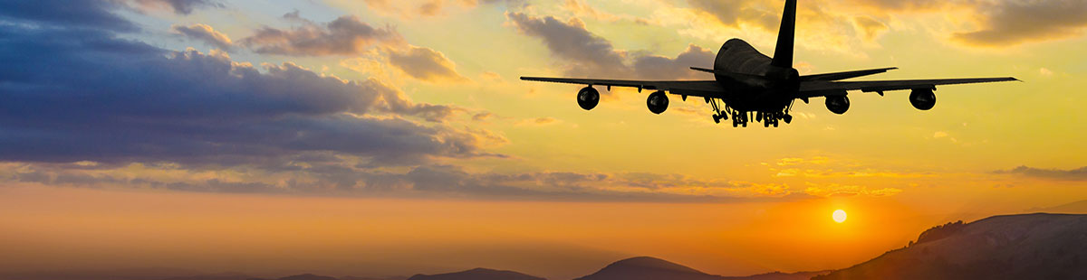 Aviation services, aviation parts and aircraft engines for sale