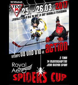 Junior Ice-Hockey International Tournament , Miesbach